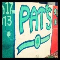 Foto tomada en The Pat Connolly Tavern por Maria B. el 11/3/2012