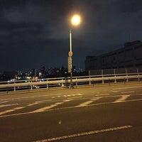Photos at 阪東大橋 - 城東区 - 放出東3/放出西3/永田2/諏訪1