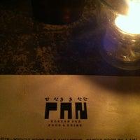รูปภาพถ่ายที่ PAN โดย NK K. เมื่อ 11/20/2013
