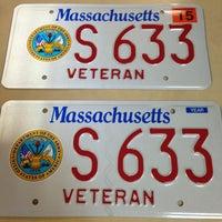 4/11/2013에 Gregg님이 Registry of Motor Vehicles에서 찍은 사진