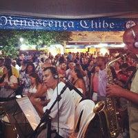 Foto tirada no(a) Renascença Clube por Delmiro J. em 1/19/2013