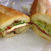 7/16/2013にShannon B.がJ.P. Graziano Groceryで撮った写真