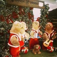 Foto tirada no(a) Golden Square Shopping por Guilherme V. em 12/20/2014