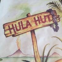 รูปภาพถ่ายที่ Hula Hut โดย Georgette A. เมื่อ 5/13/2013