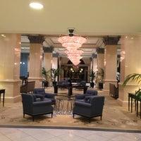 Photo prise au THE US GRANT, A Luxury Collection Hotel, San Diego par Julian A. le1/4/2013