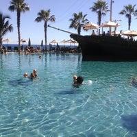 11/12/2013 tarihinde Dennis F.ziyaretçi tarafından Villa Del Arco Beach Resort & Spa'de çekilen fotoğraf