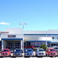 All American Dodge >> All American Chrysler Dodge Jeep Slaton Tx