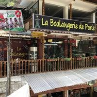 Foto tomada en La Boulangerie de Paris por Brian T. el 10/10/2018