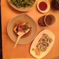 Das Foto wurde bei goko - japanisches restaurant von Eleonora C. am 11/4/2013 aufgenommen