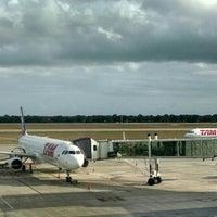 Снимок сделан в Aeroporto Internacional de Natal / São Gonçalo do Amarante (NAT) пользователем André B. 6/21/2015