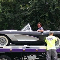 Photo Taken At Talley 39 S Auto Body By