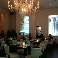Снимок сделан в Meli Restaurant пользователем kiran l. 7/14/2013