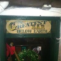 12/29/2012 tarihinde shannonziyaretçi tarafından Streeter's Tavern'de çekilen fotoğraf
