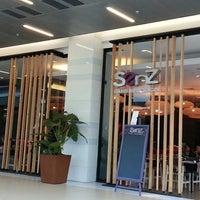 5/20/2013 tarihinde Tata L.ziyaretçi tarafından Senz Nikkei Restaurant'de çekilen fotoğraf