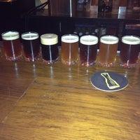 Foto scattata a Triumph Brewing Company da Enida M. il 7/7/2013