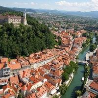 Foto diambil di Ljubljanski Grad | Ljubljana Castle oleh Ljubljanski Grad | Ljubljana Castle pada 9/17/2014