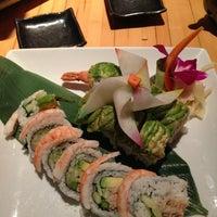 1/23/2013にTuFFyがMura Japanese Restaurantで撮った写真