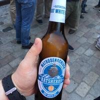 Beer tasting hamburg ratsherrn
