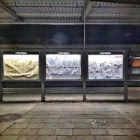 Das Foto wurde bei Bahnhof Berlin-Lichtenberg von Rollo W. am 9/19/2018 aufgenommen