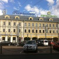Снимок сделан в ТЦ «Неглинная галерея» пользователем Ольга 8/9/2012