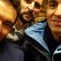 Foto scattata a Asador Iñaki da Nikola L. il 11/6/2015
