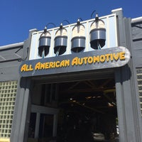 Photo prise au All American Automotive par Rick C. le6/24/2014