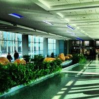 10/25/2012에 J W.님이 맥기 타이슨 공항 (TYS)에서 찍은 사진