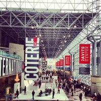 2/25/2013にFreddy R.がJacob K. Javits Convention Centerで撮った写真