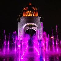 Foto tomada en Monumento a la Revolución Mexicana por Prouzak el 7/14/2013