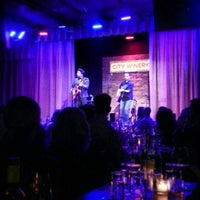 Photo prise au City Winery par Gail R. le2/23/2013