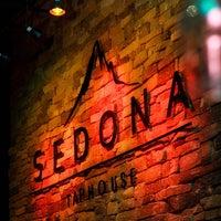 9/20/2014にSedona TaphouseがSedona Taphouseで撮った写真