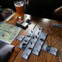 9/29/2012에 Rattus님이 Cafe Mox에서 찍은 사진