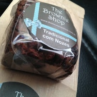 Foto diambil di The Brownie Shop oleh Patricia V. pada 12/11/2013