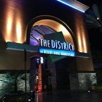 Photo taken at Desert Ridge Marketplace by Joe? H. on 6/18/2013
