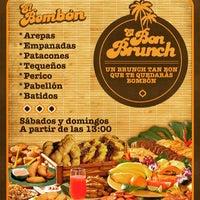 3/21/2015에 Bombon B.님이 El Bombón에서 찍은 사진