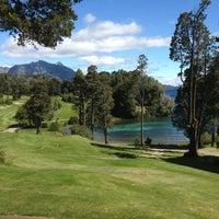 รูปภาพถ่ายที่ Campo de Golf โดย Gui S. เมื่อ 12/26/2012