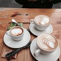 รูปภาพถ่ายที่ OR Coffee Bar โดย Stavros P. เมื่อ 9/25/2014