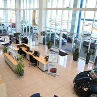 Gunn Chevrolet Auto Dealership