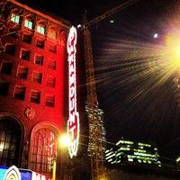 Das Foto wurde bei Paramount Theatre von Griffin K. am 1/17/2013 aufgenommen