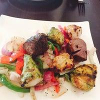 Das Foto wurde bei Pind Indian Cuisine von Parvathy N. am 6/30/2015 aufgenommen