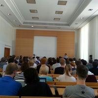 Снимок сделан в Humboldt-Universität zu Berlin пользователем Sameer K. 6/5/2013
