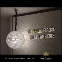 รูปภาพถ่ายที่ Light Concept - Iluminação โดย Light Concept - Iluminação เมื่อ 2/27/2015