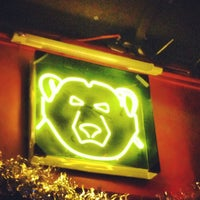 Foto tomada en Nicho Bears & Bar por Mathias E. el 12/29/2012