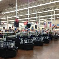 Walmart Supercenter - Fredericksburg, TX