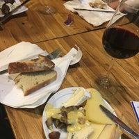 4/1/2017 tarihinde SK R.ziyaretçi tarafından Rosallie French Cafe'de çekilen fotoğraf