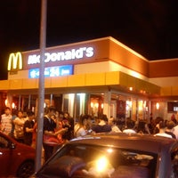 Foto tirada no(a) McDonald's / McCafé por MH em 7/17/2013
