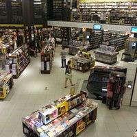 2/2/2013 tarihinde Eduardo M.ziyaretçi tarafından Saraiva MegaStore'de çekilen fotoğraf