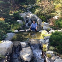 Photo prise au Japanese Friendship Garden par Aryan T. le10/26/2014