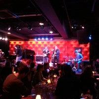 3/15/2013にBert B.がNorth Sea Jazz Clubで撮った写真
