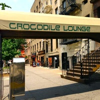 Foto diambil di Crocodile Lounge oleh The Corcoran Group pada 7/1/2013